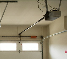 Garage Door Springs in Lakewood, CA